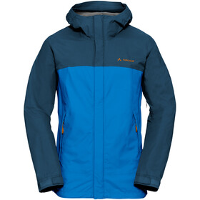 VAUDE Lierne II Jacket Men radiate blue